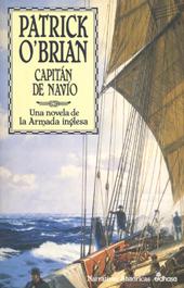 Capitán de navío: una más de barcos